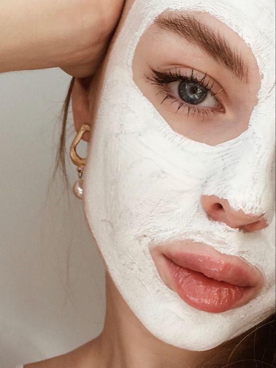 Топ-3 увлажняющие маски