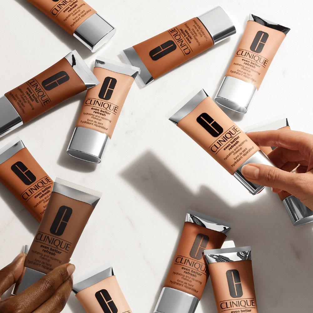 Топ-7 тональных средств для сухой кожи