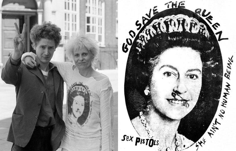 Вивьен Вествуд — 80! 10 культовых вещей, которые создала королева панка