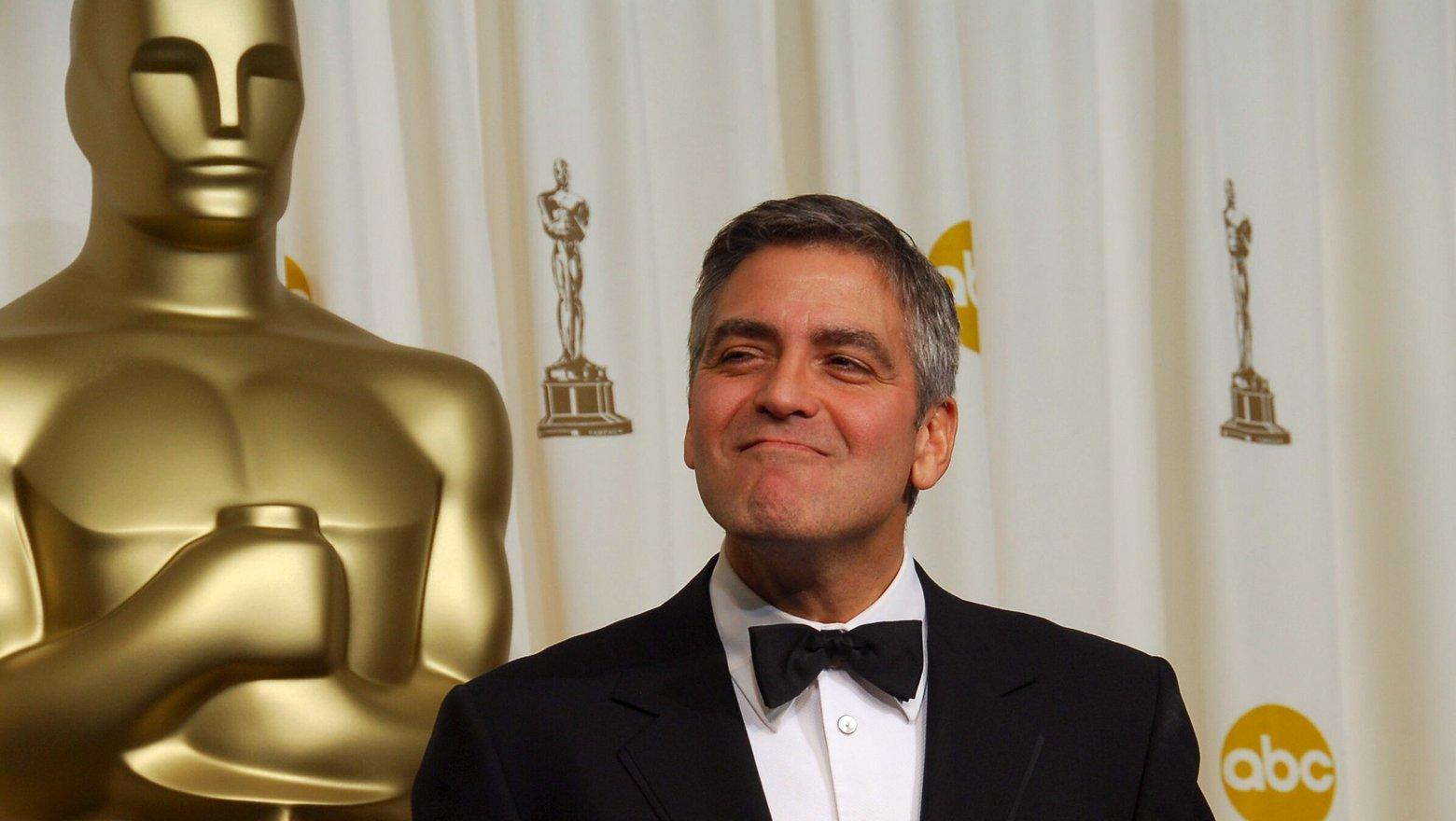 Джорджу Клуни — 60: шесть любопытных фактов об актере