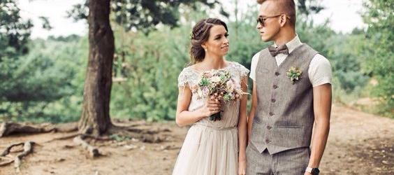 Свадебный дресс-код: в чем можно и нельзя приходить на свадьбу
