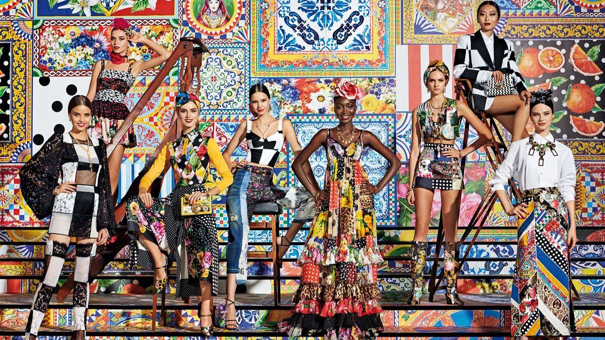 Dolce & Gabbana устроят четыре масштабных шоу в Венеции