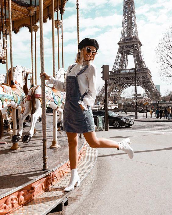 7 важных стильных хитростей, которым мы научились у француженок