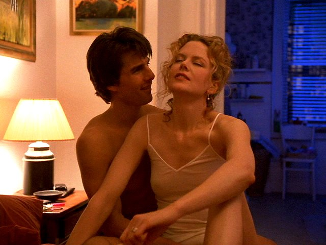 10 самых откровенных сцен мирового кинематографа
