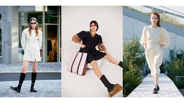 5 главных трендов сезона, которые мы увидели на Неделе моды в Копенгагене