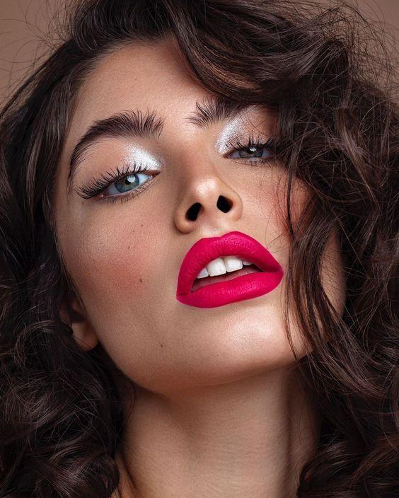 Семь правил макияжа 2021 от модного визажиста